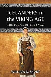 Icelanders in the Viking Age cover art